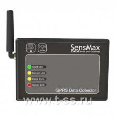 Коллектор данных SensMax Pro GPRS