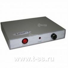 """""""КЕДР-1"""" Блокиратор устройств несанкционированного прослушивания и передачи данных"""