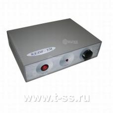 """""""КЕДР-2"""" Блокиратор устройств несанкционированного прослушивания и передачи данных"""