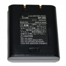 Icom BP-206