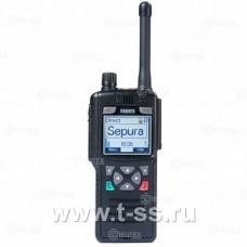 Рация Sepura STP8100 (STP8138 / STP8140)
