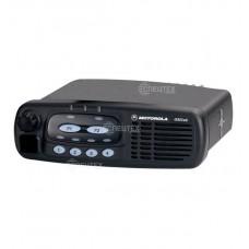 Радиостанция Motorola GM340 (403-470 MГц 25 Вт)