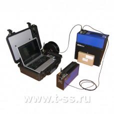 Рентгеновский аппарат Шмель-240ТВ