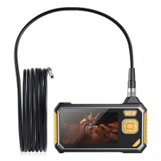 Эндоскоп Тритон HD кабель 10 метров 4.3 дюйма камера 8.0 мм