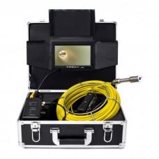 Эндоскоп ТРИТОН технический для инспекции 80 метров с записью
