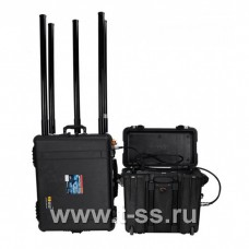 Блокиратор дронов МГД-3000