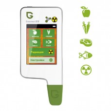 Нитрат-тестер Greentest ECO 4