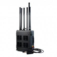 Блокиратор дронов JYT-DP5001 (500W)