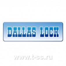 Програмное обеспечение  СЗИ от НСД Dallas Lock 7.7