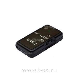 """""""Маг-24""""-миниатюрный профессиональный диктофон"""