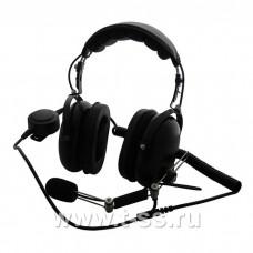 Шумозащитная гарнитура Hytera -СТК-01