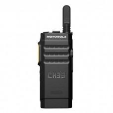 Рация MOTOTRBO SL1600 VHF