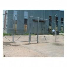 Ворота распашные сигнализационные ФРКМ.425622.006
