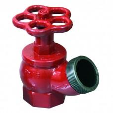 Клапан КПК-65-2 латунь