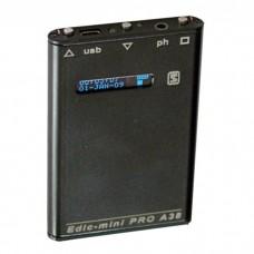 Цифровой диктофон Edic-mini PRO A38 600h