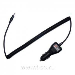 MINELAB автомобильное зарядное устройство 12V для E-Trac