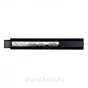 MINELAB аккумулятор 1,8AH 9,6V FBS Explorer