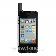 Спутниковый телефон Thuraya SatSleeve for iPhone 5  + 50 минут