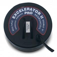 "Катушка Detech Excelerator 5"" DD для Fisher's X series"