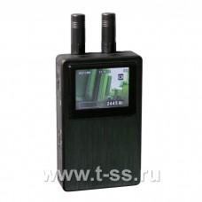 Обнаружитель видеокамер C-Hunter 945