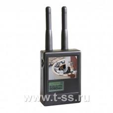 Обнаружитель видеокамер C-Hunter 935B
