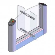 Турникет электромоторный Praktika-t-04 (900мм, центральный элемент)