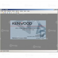 Kenwood KPG-110SM