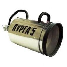"""УКТП """"Пурга-5"""" ручной ствол"""