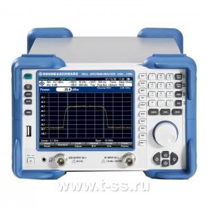 Анализатор спектра Rohde & Schwarz FSC3 со следящим генератором