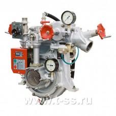 Пожарный насос нормального давления НЦПН-40/100-В1Т