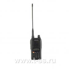 Рация Kenwood TH-UVF1 136-174 МГЦ/400-470 МГЦ