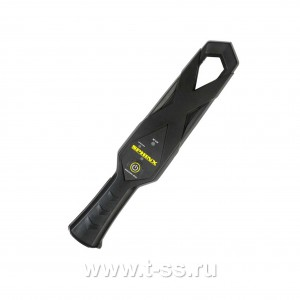 Ручной металлодетектор Сфинкс ВМ-611Х NEW BLACK