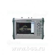 Анализатор спектра Anritsu MS2721A