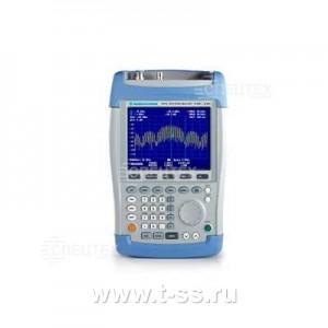 Анализатор спектра R&S FSH6