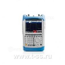 Анализатор спектра R&S FSH8