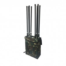 ВУЛКАН-100Н блокиратор радиоуправляемых взрывных устройств