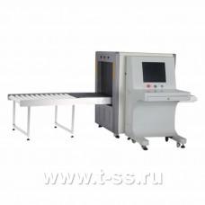 Интроскоп XLD - 6550 X-ray