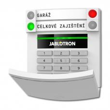 Беспроводная клавиатура JABLOTRON JA-153Е