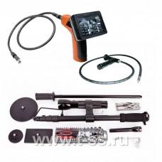 Досмотровой комплект с видеоэндоскопом Взор