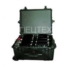 ПЕЛЕНА-7К блокиратор радиоуправляемых взрывных устройств