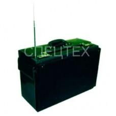 ПЕЛЕНА-9 блокиратор радиоуправляемых взрывных устройств