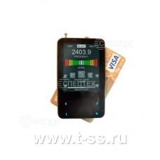 """Индикатор поля-частотомер SEL SP-221 """"Спутник"""""""