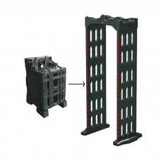 Арочный металлодетектор Профи 6 IP65 мобильный