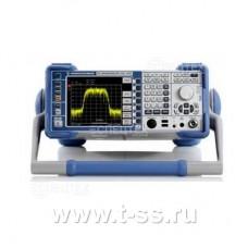 Анализатор спектра  R&S FSL