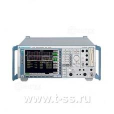 Анализатор спектра R&S FSQ