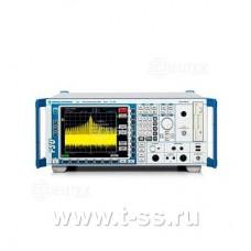 Анализатор спектра R&S FSU