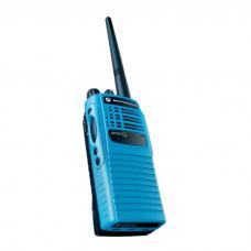 Рация Motorola GP340 ATEX - взрывозащищённая