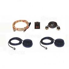 Автономный дополнительный блок GSM900/1800 к блокираторам радиовзрывателей автомобильным серии «Персей»