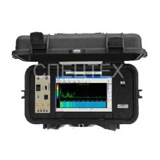Поисковый анализатор спектра  SpectrumJet