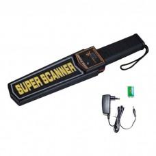 Ручной металлодетектор Super Scanner Pro